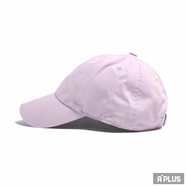 NIKE 運動帽U NSW H86 FUTURA WASH CAP 水洗 老帽 紫-913011576