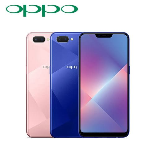 【OPPO】AX5 6.2吋AI智慧美顏手機(3G / 64G)