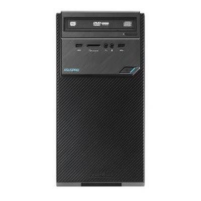 華碩 AS-D320MT-0G3900008D 商務入門電腦【Intel Celeron G3900 / 4GB記憶體 / 1TB硬碟 / NO OS】(H110)