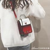 上新小包包女新款可愛高級感時尚洋氣迷你單肩斜背包 艾美時尚衣櫥