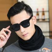 男士圍巾圍脖男冬保暖韓版潮護頸椎加厚套頭脖套男士年輕人戶外學生 快意購物網