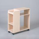 可搭配日本IRIS木質堆疊櫃系列產品,都是同色系,層架設置可擺放物品,讓你居家環境更整齊,設...