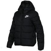 NIKE服飾系列 女款保暖羽絨外套 -NO.939439010