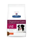 【寵愛家】Hill's希爾思 動物醫院專用犬用飼料 【i/d】17.6磅