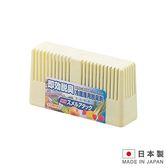 PEARL METAL 日本製造 天然活性炭冷藏脫臭劑 LI-C002