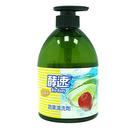 多益得酵速蔬果清洗劑500CC
