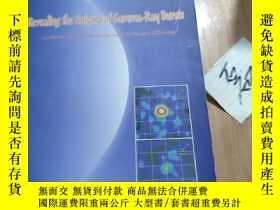二手書博民逛書店Revealing罕見the Enigma of Gamma-Ray Bursts(揭示伽瑪射線爆發之謎)Y1