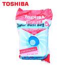 [TOSHIBA 東芝]一包5入 吸塵器集塵紙袋 VPF-5E