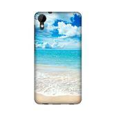 [10lifestyle 軟殼] HTC Desire 825 D10u D825 D825u 手機殼 保護套 外殼 陽光沙灘