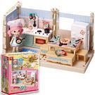 【MIMI WORLD】迷你MIMI夢想小屋-NANA的美味廚房 MI18551
