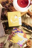 茗京萃.漢方茶飲[大暑洛神蜜]天然、健康、草本、無添加、茶包、沖泡