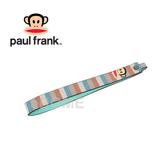 PAUL FRANK 大嘴猴 SH08 薄荷藍條紋 寬版手腕帶 (3期0利率 免運 湧蓮公司貨) 微單/小DC相機用 13PF-SH08