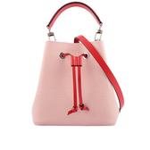【LV】NEONOE BB Epi皮革肩背水桶包(芭蕾粉)M53609 LV13000146