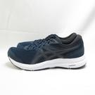ASICS GEL-CONTEND 7 運動鞋 男款 慢跑鞋 1011B040400 深藍 大尺碼【iSport愛運動】