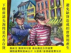二手書博民逛書店Crime罕見Displacement The Other Si