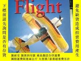二手書博民逛書店100罕見Facts-Flight 英文原版-《〈100個事實〉系列百科書:飛行篇》Y349017 Sue B