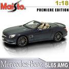 Mercedes-Benz SL65 A...