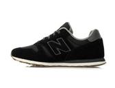 New Balance 男款黑色休閒鞋-NO.ML373SA