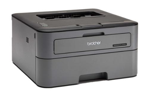 Brother L2320D 黑白雷射印表機