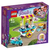 樂高 LEGO 41389 冰淇淋車