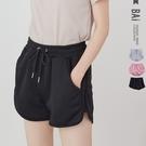 衛衣棉質綁帶鬆緊真理褲-BAi白媽媽【310388】