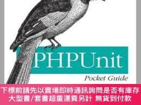 二手書博民逛書店預訂Phpunit罕見Pocket Guide: Test-Driven Development in PHP