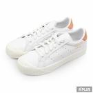 Adidas 女 EVERYN W 愛迪達 經典復古鞋- CG6181