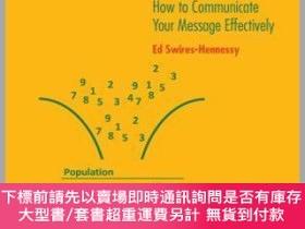 二手書博民逛書店預訂Presenting罕見Data - How To Communicate Your Message Effe