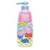 【快潔適】博寶兒護敏洗髮露500ML-佩佩豬 ◆86小舖 ◆