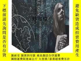 二手書博民逛書店【罕見】 The DispossessedY175576 Ursula K. Le Guin folio so