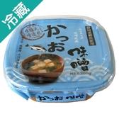 味榮日式鰹節味噌 300G  /盒【愛買冷藏】