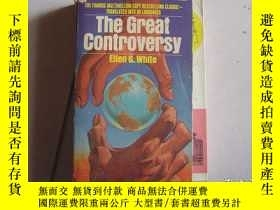二手書博民逛書店The罕見Great Controversy(小三十二開)Y9890 出版1971