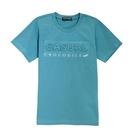 『小鱷魚童裝』立體鋼印T恤(08號~20號)557419