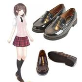 【ADESEN】日本新款正統雪松jk制服鞋日系學院風小皮鞋女學生單鞋