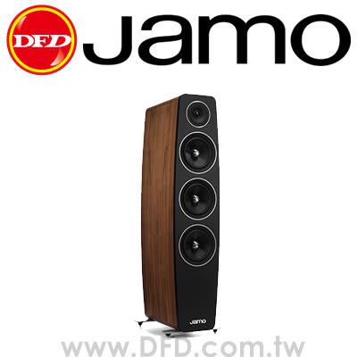 丹麥 尊寶 Jamo C109 Concert C10 系列 主喇叭 Walnut 限量色 公司貨