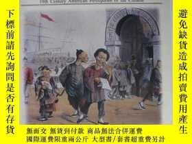 二手書博民逛書店THE罕見COMING MAN:19TH CENTURY AMERICAN PERCEPTIONS OF THE