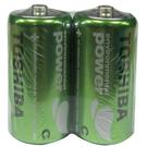 【奇奇文具】TOSHIBA 2號 環保電池(2)