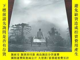 二手書博民逛書店A罕見Poetic Vision : The Photography of Yip Cheong-Fun( 英文原