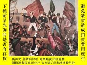 二手書博民逛書店England罕見in 1819: The Politics o