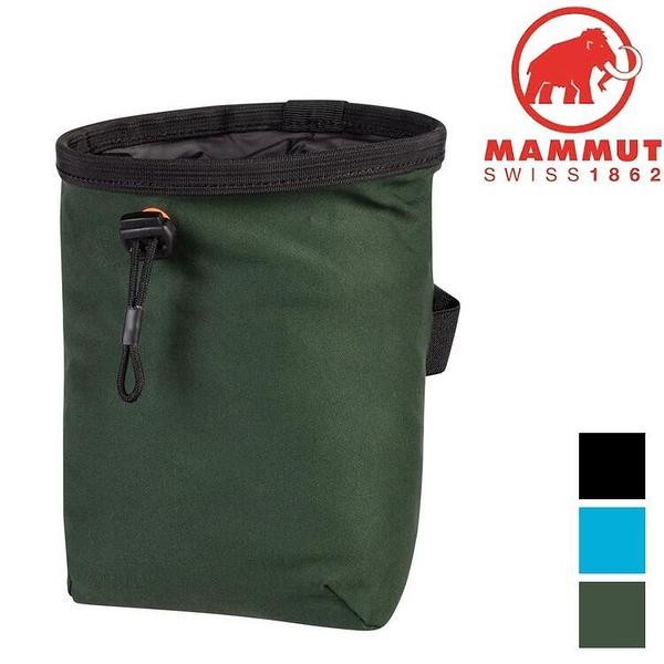 『VENUM旗艦店』Mammut 長毛象 Crag Chalk Bag 攀岩粉袋 2050-00300