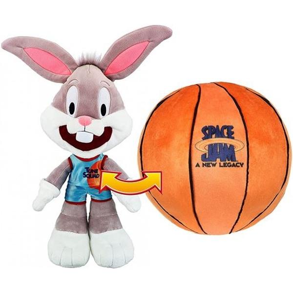 《怪物奇兵:全新世代》Space J am變形玩偶 - Bugs Bunny / JOYBUS玩具百貨