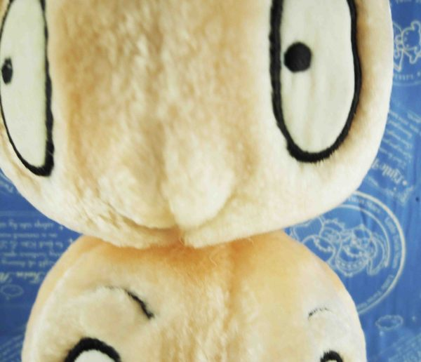 【震撼精品百貨】丸子三兄弟_だんご三兄弟-造型絨毛-小