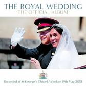 2018皇室婚禮音樂 CD The Royal Wedding The Official Album 免運 (購潮8)