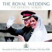 2018皇室婚禮音樂 CD The Royal Wedding The Official Album 免運 (購潮8)