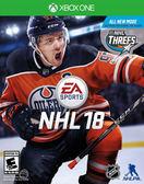 X1 NHL 18 勁爆冰上曲棍球 18(美版代購)