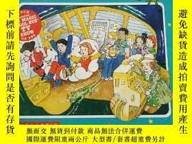 二手書博民逛書店the罕見magic school bus shows and tellsY380600 Joanna col
