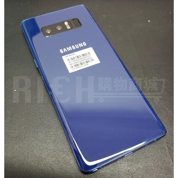 【優質福利機】SAMSUNG GALAXY note8 三星 旗艦 note8 64G 單卡版 保固一年 特價:7650元