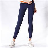雙面穿遠紅九分貼褲 TAN092(商品不含配件)-百貨專櫃品牌 TOUCH AERO 瑜珈服有氧服韻律服