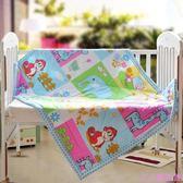 云兒寶貝 嬰兒空調被夏涼被寶寶被子春秋被超柔純棉兒童幼兒園夏
