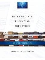 二手書博民逛書店《Intermediate Financial Reportin